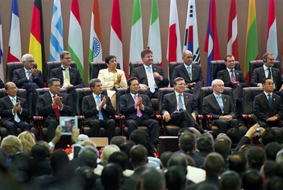 ASEM cần tạo động lực mới cho hợp tác kinh tế ảnh 1