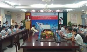 HVL và ĐH Bách Khoa TPHCM hợp tác giáo dục ảnh 1