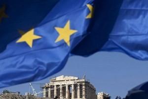 Eurozone chấp nhận giải ngân 1 tỷ EUR cho Hy Lạp ảnh 1
