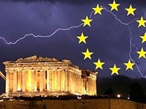 """Hy Lạp rời Eurozone: """"Ác mộng"""" chục nghìn tỷ USD ảnh 1"""