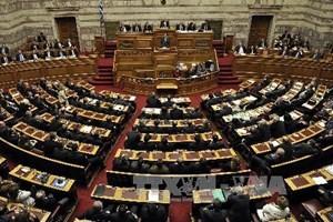 Hy Lạp không cần thêm gói cứu trợ năm tới ảnh 1