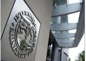 IMF hạ dự báo tăng trưởng kinh tế toàn cầu ảnh 1