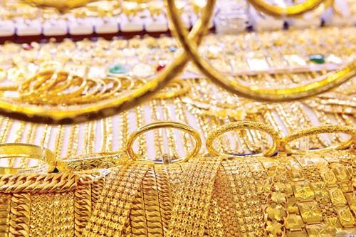 Quản lý thị trường vàng: Cung cầu lạc nhịp ảnh 1