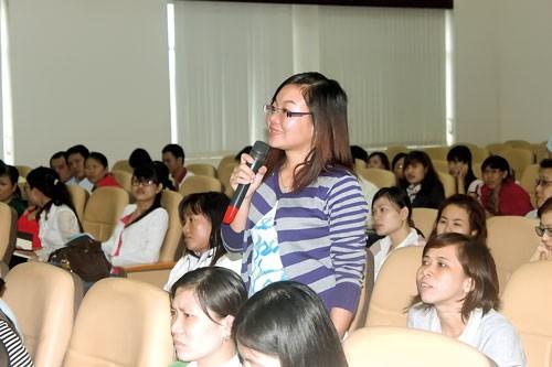 Đồng Nai: Hải quan và thuế đối thoại với DN Đài Loan ảnh 1