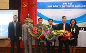 BVFED tổ chức đại hội nhà đầu tư lần thứ nhất ảnh 1