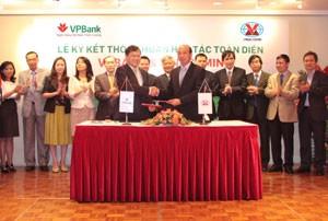 VPBank và Vinacomin hợp tác toàn diện ảnh 1