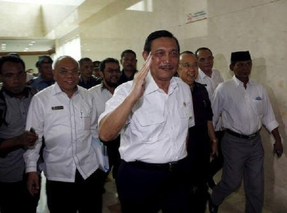 Indonesia sửa đổi Luật Chống tham nhũng ảnh 1