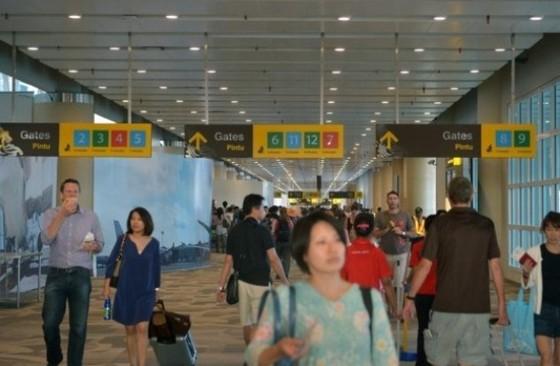 Indonesia miễn thêm thị thực cho công dân 45 nước ảnh 1