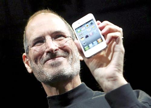 """Steve Jobs: Bậc thầy """"móc túi"""" nhà giàu ảnh 1"""