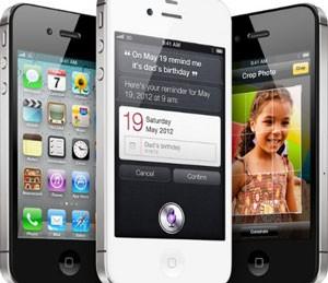 Số lượng đặt iPhone 4S phá kỷ lục iPhone 4 ảnh 1