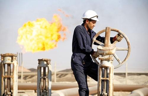 """Iraq dẫn đầu công nghiệp""""vàng đen""""? ảnh 1"""
