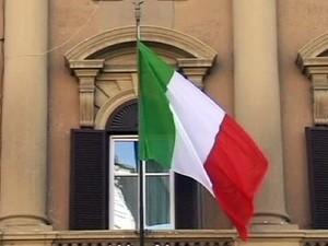 Kinh tế Italy sụt giảm so với ước tính ảnh 1