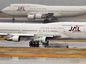 TTCK Tokyo đồng ý cho JAL trở lại ảnh 1