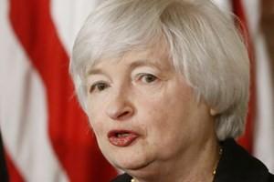 Bà Janet Yellen được phê chuẩn Chủ tịch Fed ảnh 1