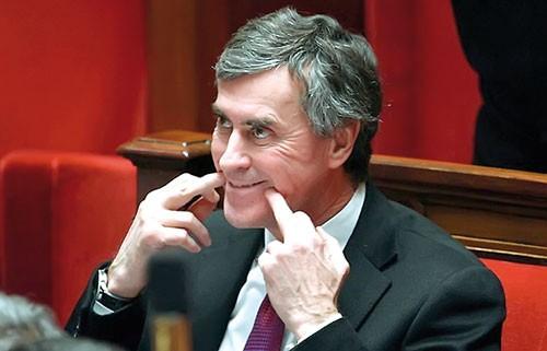 Jerome Cahuzac: Bộ trưởng trốn thuế ảnh 1