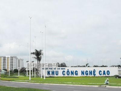 Chỉ định thầu dự án cấp điện KCNC TPHCM ảnh 1