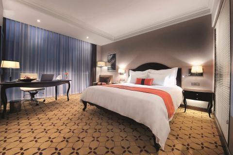 Absolute Hotel Services ra mắt thương hiệu mới ảnh 1