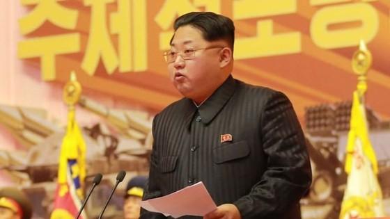 Hoa Kỳ không tin Triều có bom nhiệt hạch ảnh 1