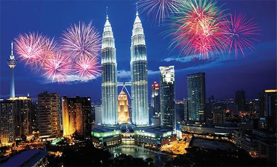 Malaysia bắt đầu đón người di cư Syria ảnh 1