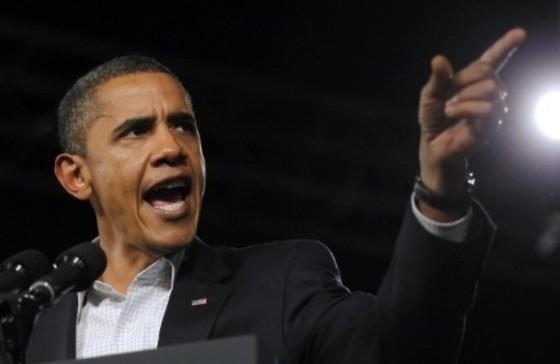 Obama tuyên bố tiêu diệt IS và bất cứ ai gây hại ảnh 1