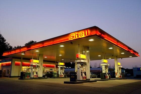 Shell báo lỗ kỷ lục 10 năm ảnh 1