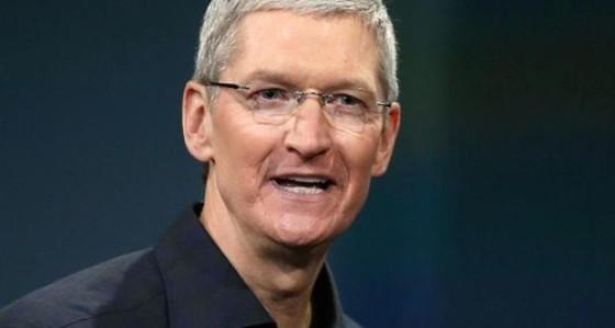 CEO Apple dành toàn bộ tài sản làm từ thiện ảnh 1