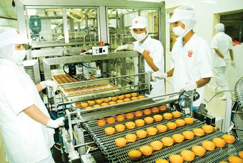 Kinh Đô: Tập trung ngành hàng cốt lõi ảnh 1
