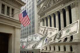 Hoa Kỳ: Tăng trưởng GDP quý I thấp ảnh 1