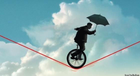 Kinh tế thế giới 2014: Đi trên dây ảnh 1