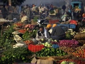 2012: 6 vấn đề chi phối kinh tế châu Á ảnh 1