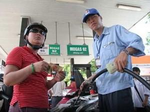 Kiểm tra quỹ bình ổn giá xăng dầu ảnh 1