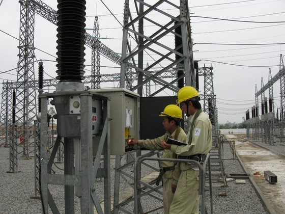 MHB tài trợ dự án 220KV Kon Tum-Quảng Ngãi ảnh 1