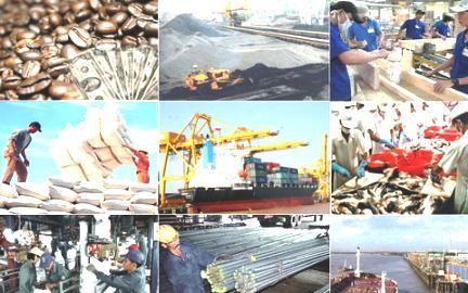 Kinh tế Việt Nam đang tốt nhất ASEAN? ảnh 1
