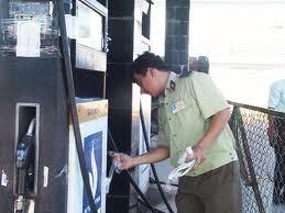 Cuối tháng 10 có kết quả kiểm tra DN xăng dầu ảnh 1