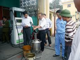 PVN tăng cường kiểm tra chất lượng xăng dầu ảnh 1
