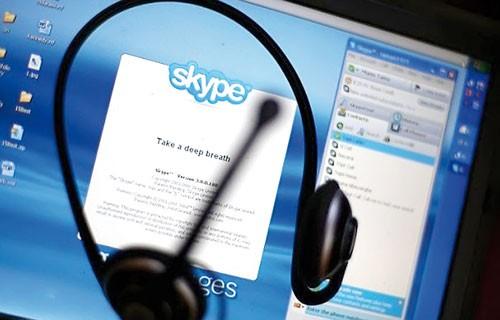 Skype trốn thuế viễn thông? ảnh 1