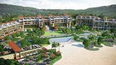 Thừa Thiên - Huế đề xuất xây dựng casino ảnh 1
