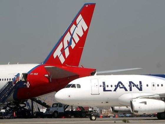 LATAM Airlines chi 7 tỷ USD mua 22 máy bay Airbus ảnh 1