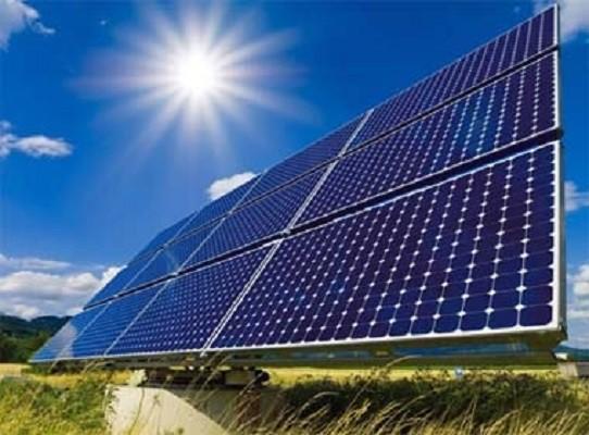 Hỗ trợ phát triển điện mặt trời ảnh 1