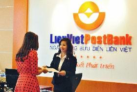 LienVietPostBank đạt lợi nhuận 518 tỷ đồng ảnh 1