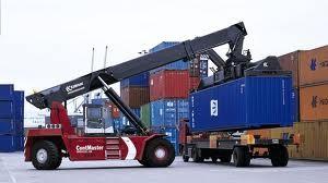 Quy hoạch hệ thống trung tâm logistics ảnh 1