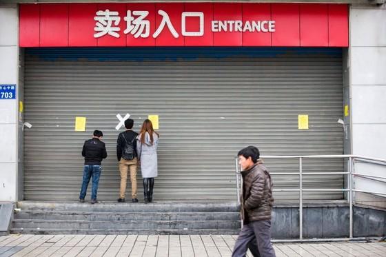 Trung Quốc đóng 80% cửa hàng Lotte ảnh 1