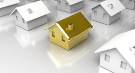 Bỏ tiền vào vàng hay bất động sản? ảnh 1