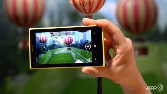 Nokia: Smartphone có camera 41-megapixel ảnh 1