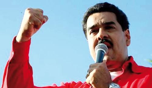 Nicolas Maduro - Người kế thừa Chavez ảnh 1