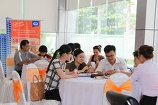 Him Lam Riverside: Nhiều ưu đãi cho khách hàng ảnh 1