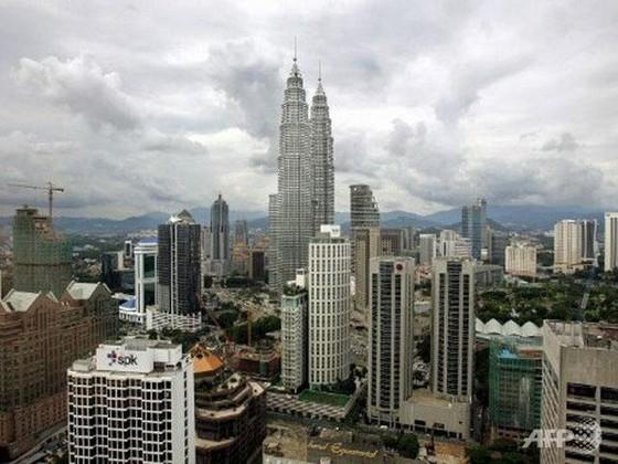 Malaysia tăng trưởng 6,4% trong quý II ảnh 1