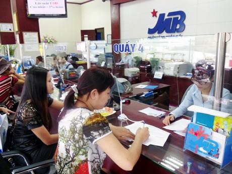 MB đạt 3.022 tỷ đồng lợi nhuận trước thuế ảnh 1