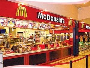Doanh số McDonald's tăng 2,6% tháng 5 ảnh 1