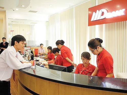 MDB - Tập trung tín dụng nông nghiệp, bán lẻ ảnh 1